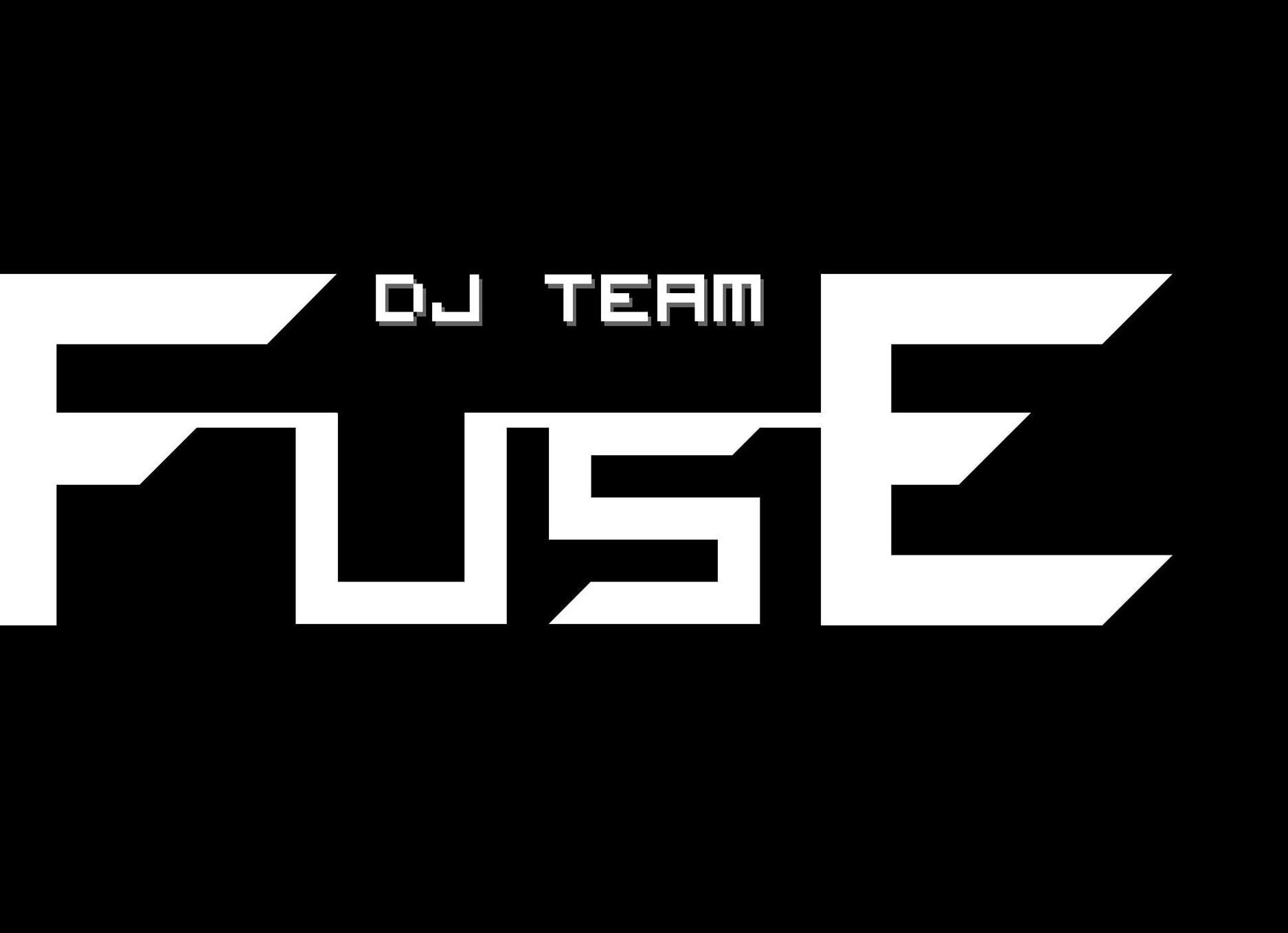 DJ Team FusE Logo